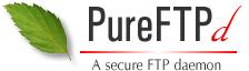 pure-ftpd logo
