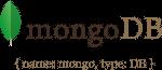 """MongoDB Logo"""
