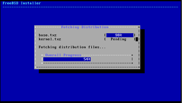 18-FreeBSD_Fetching_Distribution